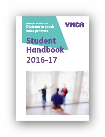 Diploma in youth work practice student handbook