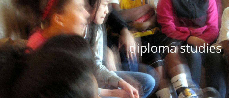 diploma studies